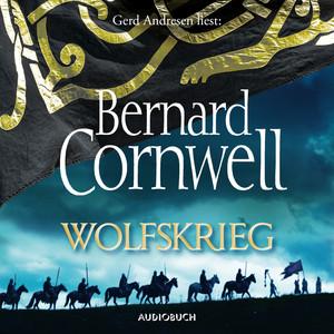 Wolfskrieg - Wikinger-Saga, Band 11 (Gekürzt) Audiobook
