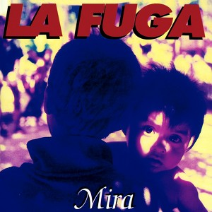 Mira Albumcover