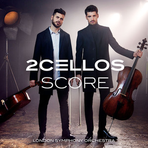 Score (Japan Version) Albümü
