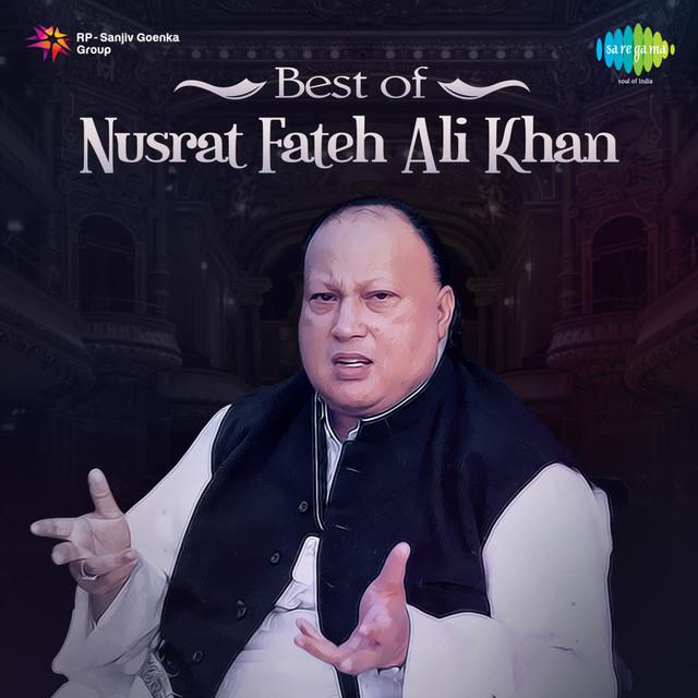 Holi Hai By Malini Awasthi On Spotify: Best Of Nusrat Fateh Ali Khan By Nusrat Fateh Ali Khan On
