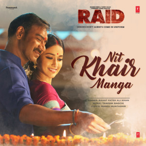 "Nit Khair Manga (From ""Raid"") Albümü"