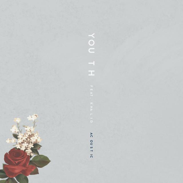 Shawn Mendes, Khalid Youth (feat. Khalid) [Acoustic] album cover