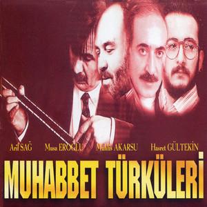 Muhabbet Türküleri Albümü