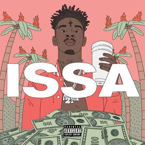Issa Album album