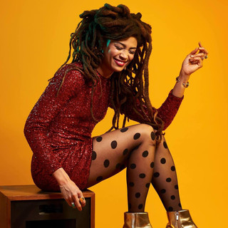Valerie June, Me'Shell NdegéOcello Be My Husband cover