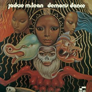 Demon's Dance album