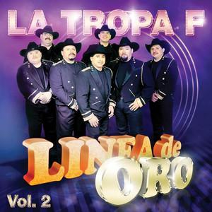 Linea De Oro Vol. 2 album