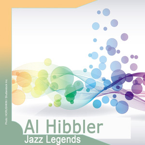 Jazz Legends: Al Hibbler album