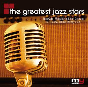The Greatest Jazz Stars (My Jazz) album