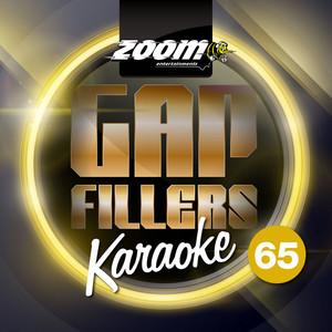 Zoom Karaoke Lido Shuffle (In the Style of Boz Scaggs) [Karaoke Version] cover