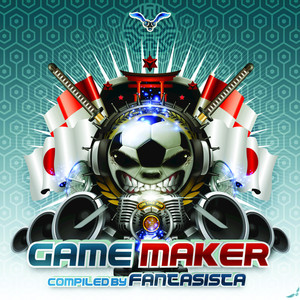 Game Maker Albumcover