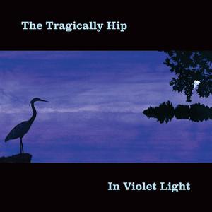 In Violet Light album