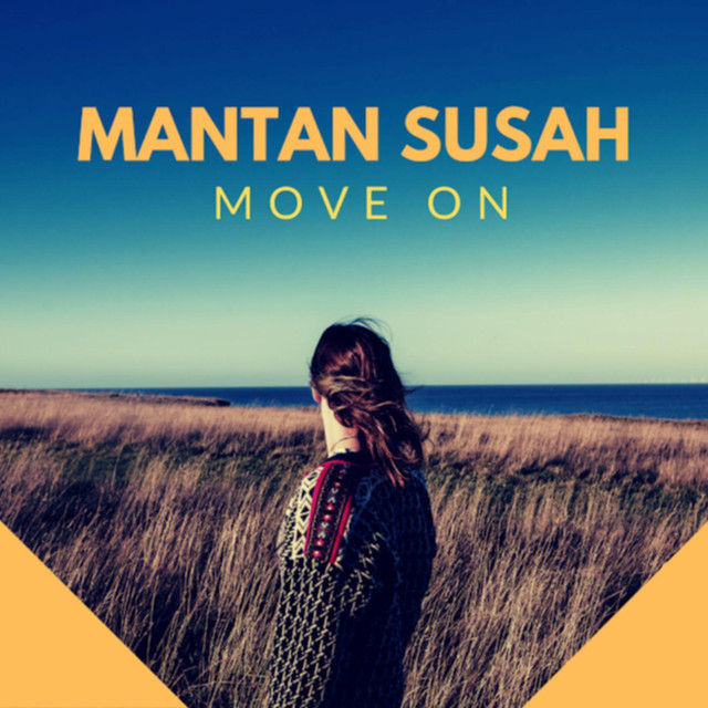 Mantan Susah Move On - Ade La Muhu RMX