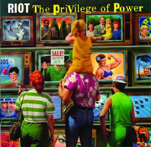 The Privilege of Power album