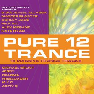 Pure Trance 12 album