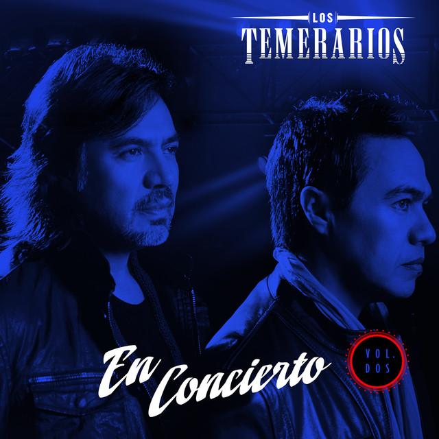 En Concierto, Vol. 2 Albumcover