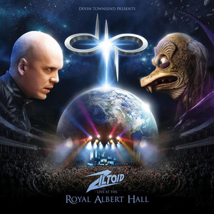 Devin Townsend Presents: Z² At the Royal Albert Hall