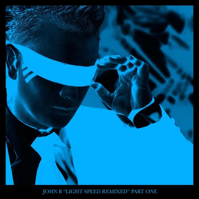 Light Speed Remixed, Pt. 1 (Remixes)