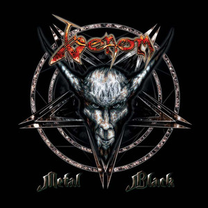 Metal Black album