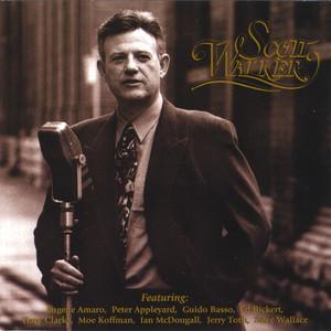 Scott Walker album
