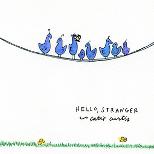 Hello Stranger album