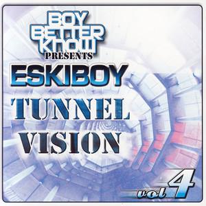 Tunnel Vision Volume 4 Albümü