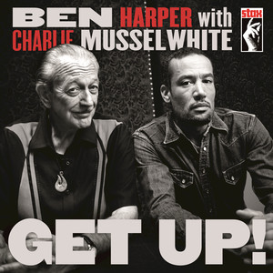 Ben Harper, Charlie Musselwhite We Can't End This Way cover