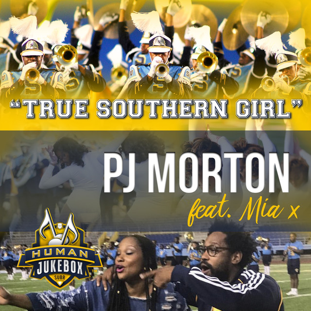 True Southern Girl (feat. Mia X & Human JukeBox)