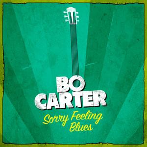 Sorry Feeling Blues album