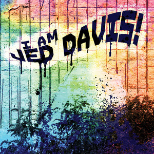 I Am Jed Davis! album