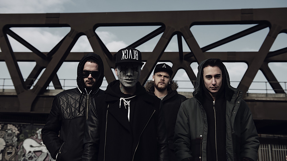 Modestep tickets and 2018 tour dates