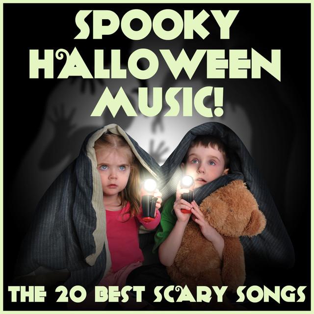 Spooky Halloween Music: The 20 Best Scary Songs Like