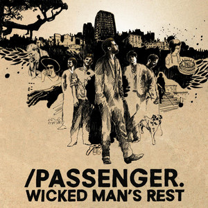 Wicked Man's Rest - Passenger
