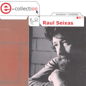 E-Collection - Raul Seixas