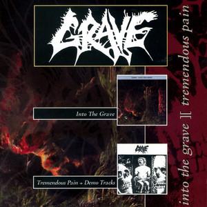 Into the Grave / Tremendous Pain album