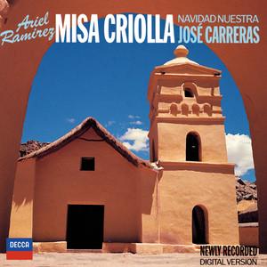Ramirez: Missa Criolla; Navidad Nuestra; Navidad en Verano album