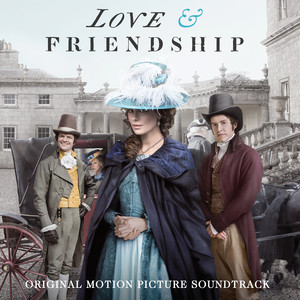Love & Friendship  - Henry Purcell