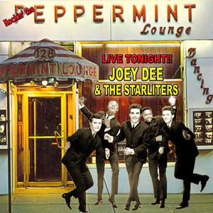 Rockin' the Peppermint Lounge: Live Tonight! album
