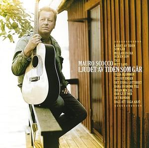 Ljudet Av Tiden Som Går Albumcover