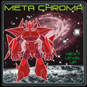 Meta Chroma Rousseau Was Right cover