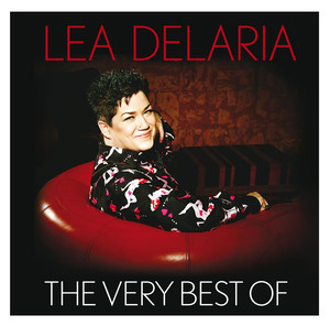 The Leopard Lounge Presents - The Very Best Of Lea DeLaria album