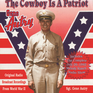 The Cowboy Is A Patriot album
