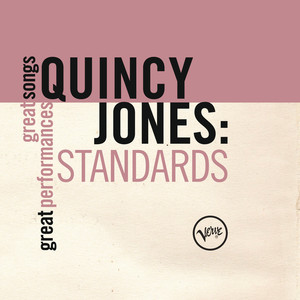 Standards (Great Songs/Great Perfomances) album
