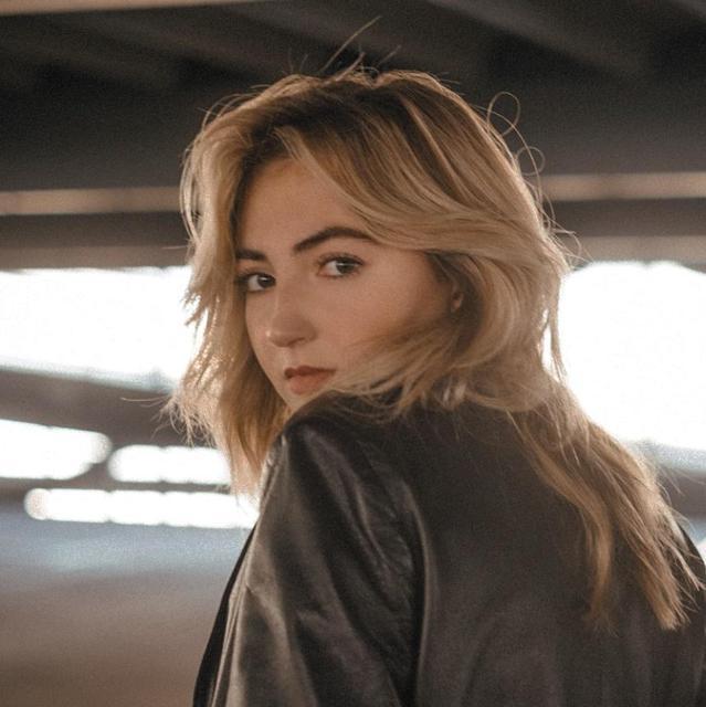 Erika Sirola on Spotify
