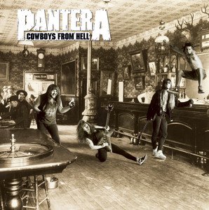 Cowboys From Hell (Deluxe) album