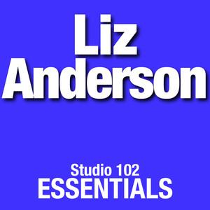 Liz Anderson: Studio 102 Essentials album