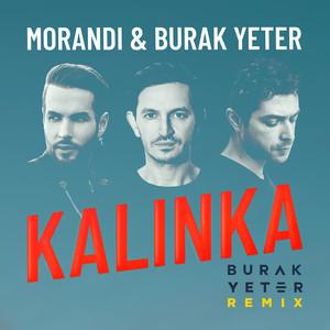 Kalinka (Burak Yeter Remix) Albümü