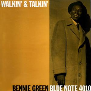 Walkin' & Talkin' album