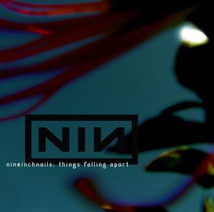 Things Falling Apart album
