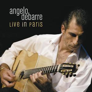 Angelo Debarre: Live in Paris